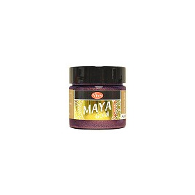 Maya Gold 45ml Bordeaux