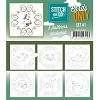 Cards only Stitch 41