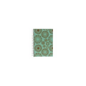 Bulletjournal Fossil � Sea Urchin green/taupe