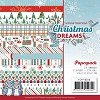 Paperpack - Yvonne Creations - Christmas Dreams