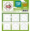Cards only Stitch 44