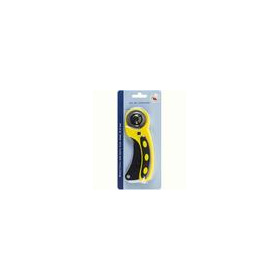 Rondsnijder - Rotary Cutter, Safety Lock, 45mm
