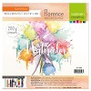 Florence  Aquarelpapier smooth 30.5x30.5cm 50pcs