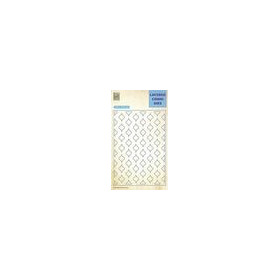Nellie's Choice Layered Combi Die ovaal pasen laag B LCDE002 106x150mm (03-19)