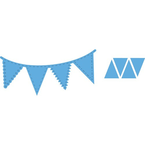 Marianne Design Creatable - Flags #sep14