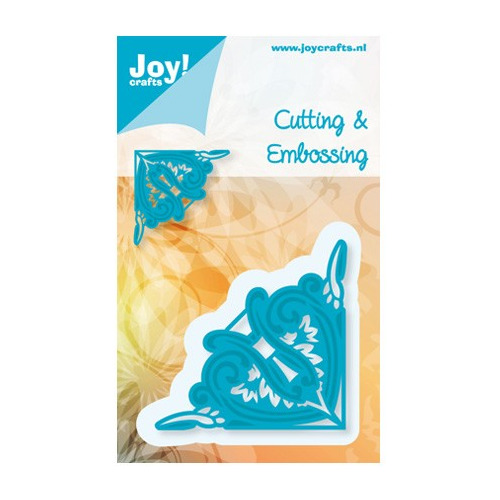 Cutting & Embossing - Hoek