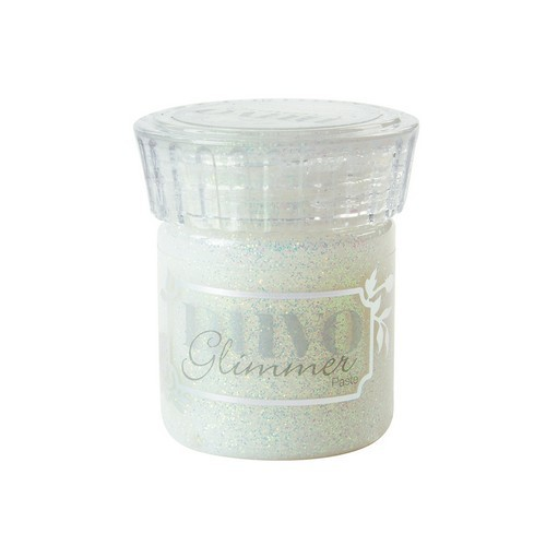 Nuvo glimmer paste - moonstone 953N