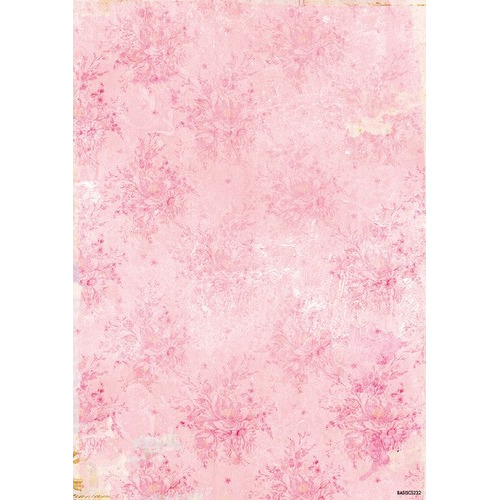 Studio Light Achtergrondpapier 1vel A4 Celebrate Spring 232 BASISCS232 (03-17)
