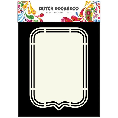 Dutch Doobadoo Dutch Shape Art label A5 470.713.149 (08-17)