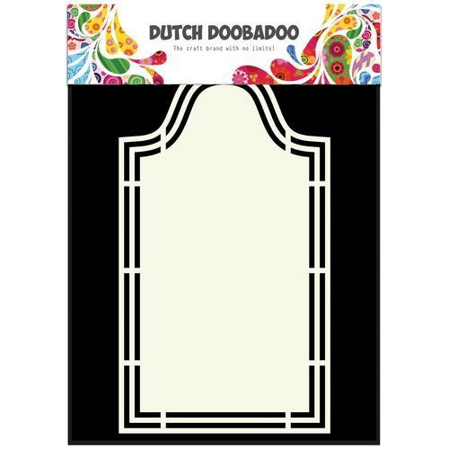 Dutch Doobadoo Dutch Shape Art label 5 A5 470.713.157 (10-17)