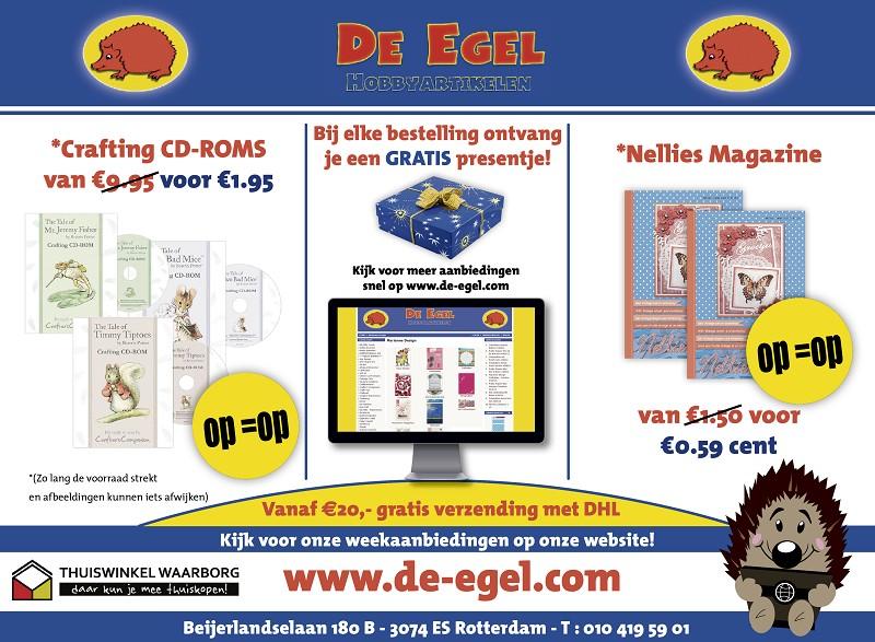 HJ-127-De-Egel-264-x-194-mm - Groot